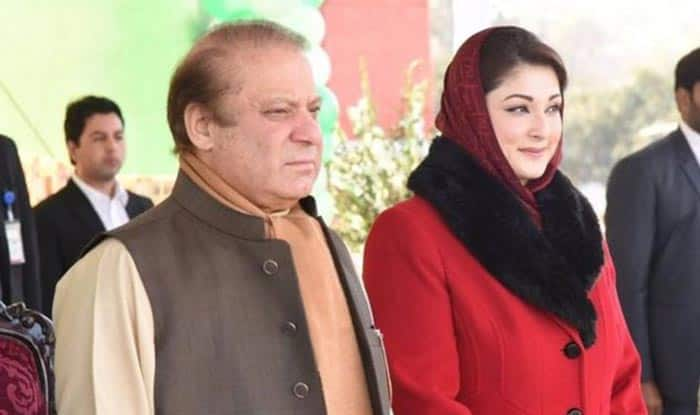 Nawaz Sharif Granted 12-hour Parole to Attend Wife Kulsoom's Funeral, Arrives in Lahore Along With Daughter Maryam, Son-in-law Safdar