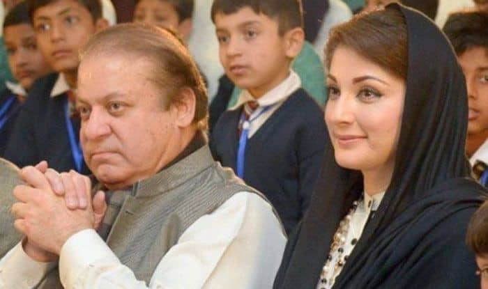 Islamabad High Court Suspends Jail Term of Former Pakistan PM Nawaz Sharif, Daughter Maryam And Son-in-law Muhammad Safdar in Avenfield Case