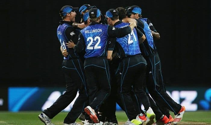 New Zealand cricket Getty Images