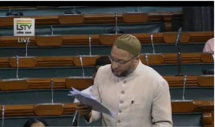 Law Cannot Stop Rape of Children But Change of Men's Mentality Can, Says Asaduddin Owaisi