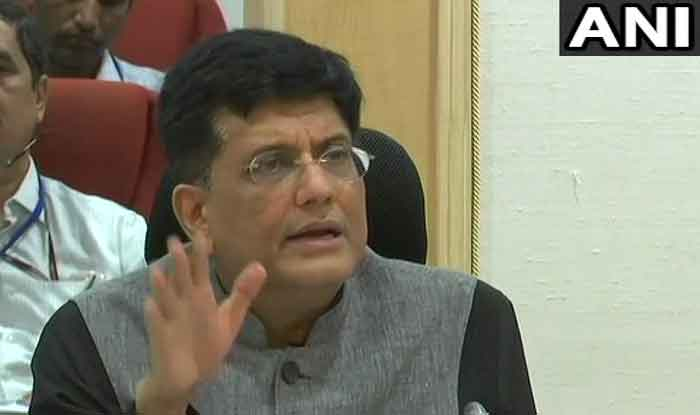 Interim Budget 2019: Average Rate of Inflation Down to 4.6 Per Cent, Says Piyush Goyal