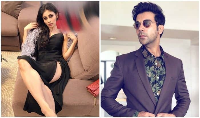 Mouni Roy Signs Her 4th Bollywood Film, To Play Rajkummar Rao's Wife In Made in China