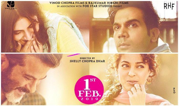 Sonam Kapoor Starring Ek Ladki Ko Dekha Toh Aisa Laga Release Date Out – See Pic