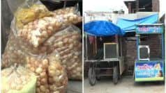 Vadodara Municipality Bans Sale of Pani-Puri During Monsoon; See How People Are Reacting