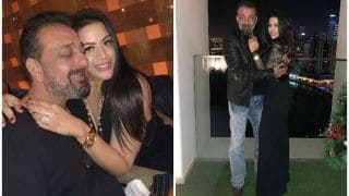 Sanjay Dutt's Daughter Trishala Dutt Opens Up On Relationship With Her Father