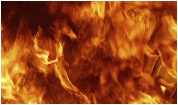 Delhi: Fire Breaks Out at Ashoka Hotel in Chanakyapuri