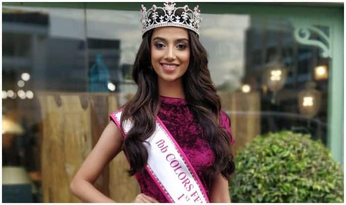 Miss India First Runner-Up Meenakshi Chaudhary Says Girls No Less Than Anybody In Haryana