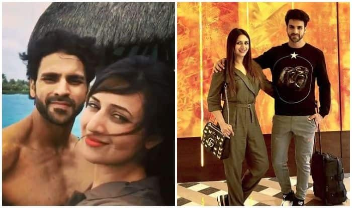 Yeh Hai Mohabbatein Actress Divyanka Tripathi and Vivek Dahiya Celebrate Their Anniversary in This Gorgeous Country