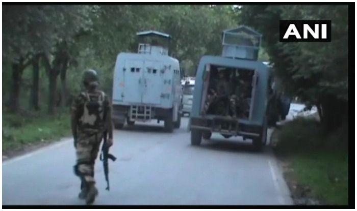 Jammu And Kashmir: Special Police Officer Khushboo Jan Shot Dead by Unidentified Gunmen in Shopian's Vehil Village, Probe Underway