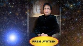 One-on-One with Astrologer Numerologist Prem Jyotish: Oct 6 – 27