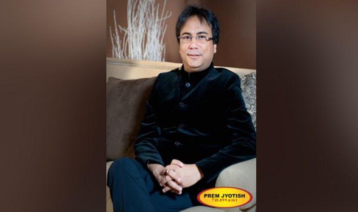 Numerologist Prem Jyotish