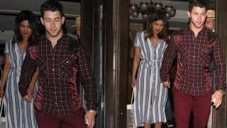 Priyanka Chopra's Pre Birthday Celebrations Begin in London with Boyfriend Nick Jonas – See Pics