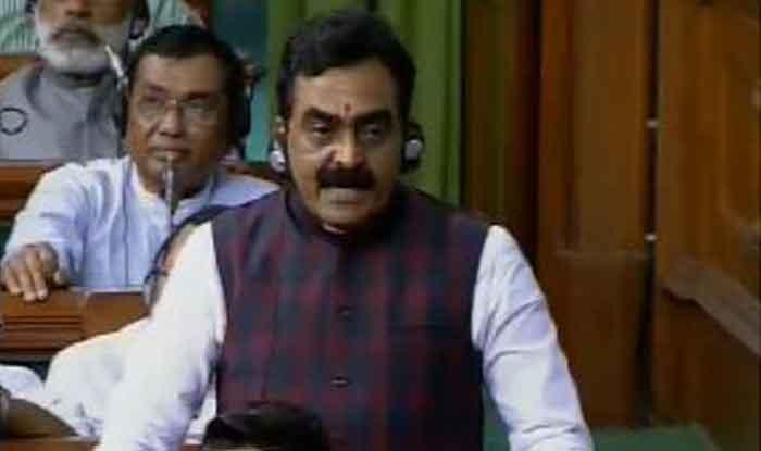 'Bhagvaa Aatankwad Nahi Hota…Aatankwad Pyar, Tapasya ka Prateek Hai,' BJP Leader Mixes Words