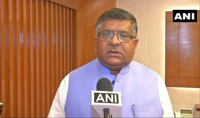 Rafale Row: BJP Hits Back, Ravi Shankar Prasad Asks if Rahul Lobbying For Eurofighter Jets Instead, Accuses Him of 'Sabotaging India's Security'