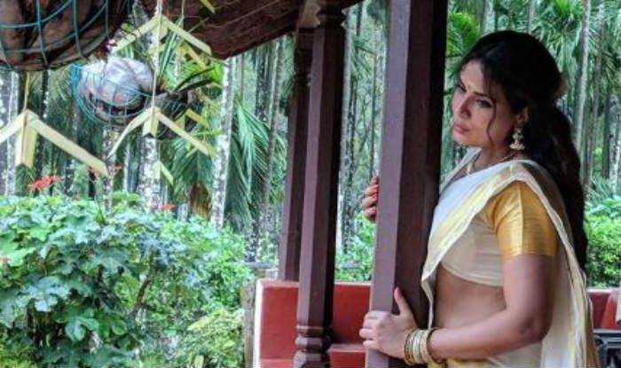Shakeela: Richa Chadha's First Look Revealed, Looks Hot in Kerala Saree