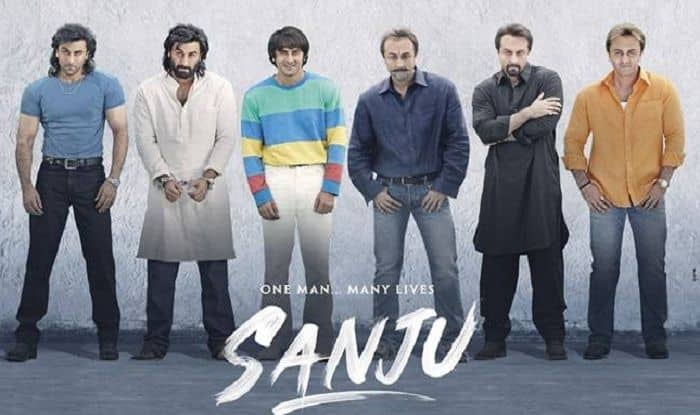 Sanju Box Office Collection Day 5: Ranbir Kapoor's Film Earns Rs 167.51 Crore