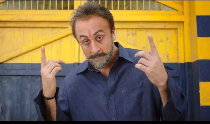 Sanju Box Office Collection: Ranbir Kapoor's Film Is Unstoppable, Enters The 500 Crore Club Globally