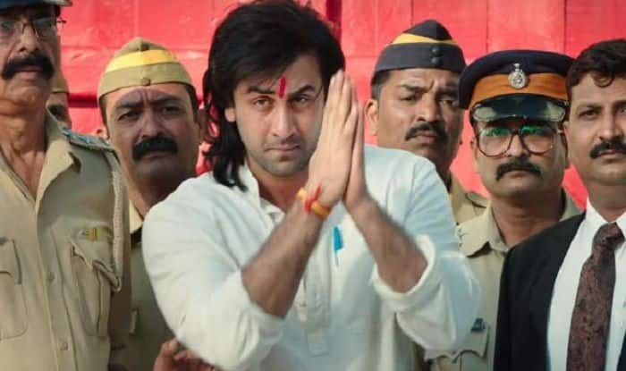 Sanju Box Office Collection Day 2: Ranbir Kapoor's Film Earns Rs 73.35 Crore
