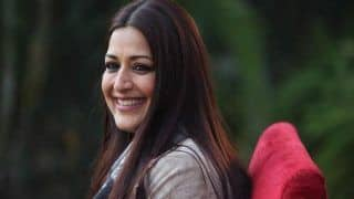 Sonali Bendre Responds to Divya Dutta's Heartwarming Message in The Sweetest Way Possible
