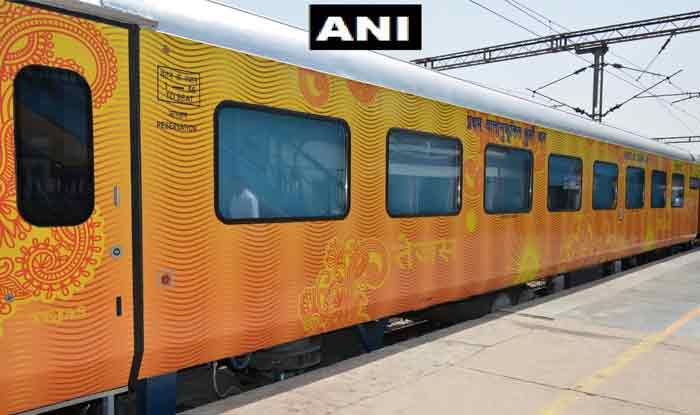Chennai-Madurai Tejas Express to be Flagged Off by PM Narendra Modi: All You Need to Know