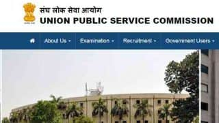 UPSC Combined Medical Service Result 2018: यूपीएससी ने घोषित किए नतीजे, 440 क्वालिफाई, Direct Link पर देखें रिजल्ट