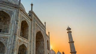 You Probably Didn't Know These 5 Interesting Facts About The Taj Mahal!