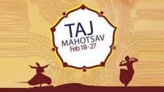 5 artists to watch out for at the Taj Mahotsav