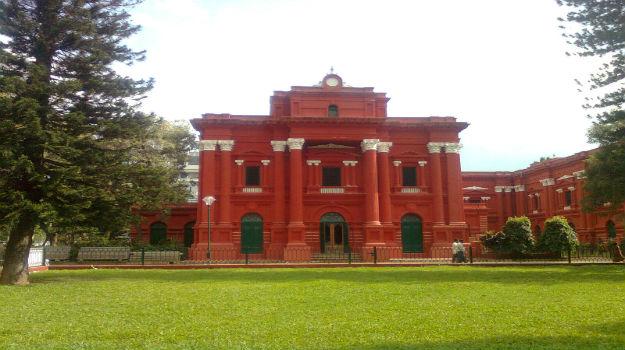 Bangalore's hidden gem: The Government Museum!
