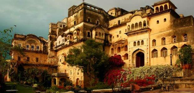 Best Ziplines in India: 9 Best Places to go Ziplining in India