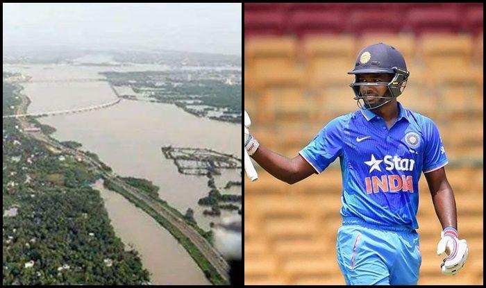Kerala Floods After Virat Kohli Sunil Chhetri Asks Fans To