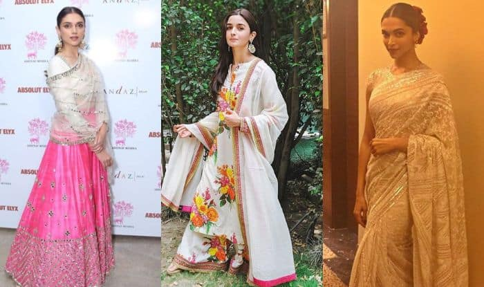 Look Trendy in Your Indian Outfit by Adding Some Twist to it, Fashion Experts Share Latest Looks