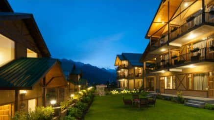 3 star resorts in Manali that are perfect for a long weekend trip during the summers!