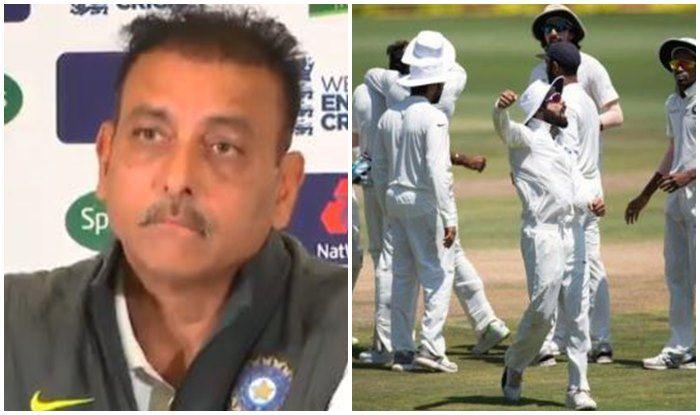 India vs England 3rd test Day 5 Trent Bridge: Team India Coach Lauds Virat Kohli And Co, Calls Nottingham Win 'Clinical' — WATCH