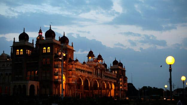 Top 8 cheap vacations from Bangalore