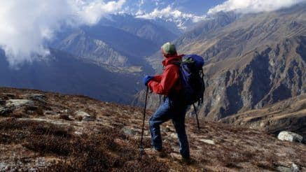 If You Call Yourself a Mountain Person, You Must Read This Health Advisory