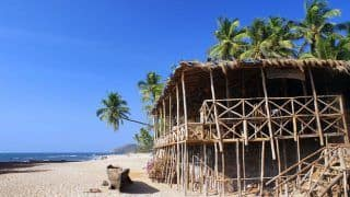 Where to go in Goa for the best night out
