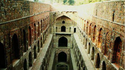 Most Haunted: You Will Not Feel Alone at Agrasen ki Baoli in Delhi