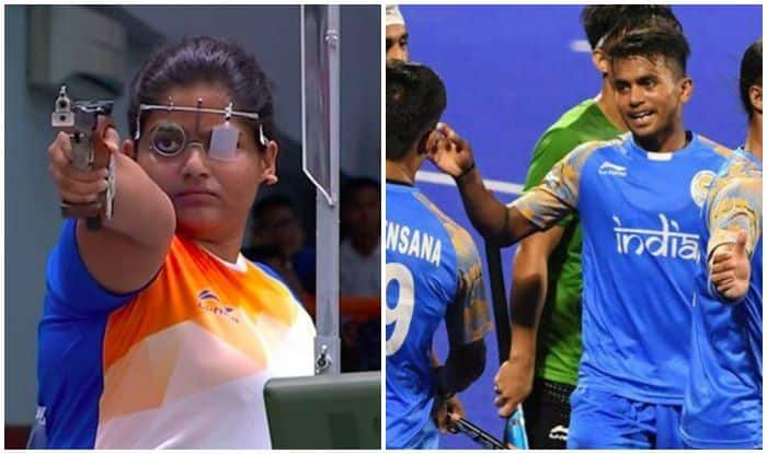 Asian Games Day 4 Medals Tally, Results, Full Scores: China Top Table With 81 Medals, Rahi Sarnobat Highlights India's Day
