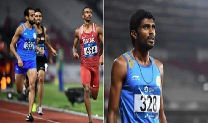 Asian Games 2018 in Jakarta And Palembang Day 10: Manjit Singh Wins 800 M Gold, Jinson Jonson Bags Silver, India's Medal Tally Reaches 48