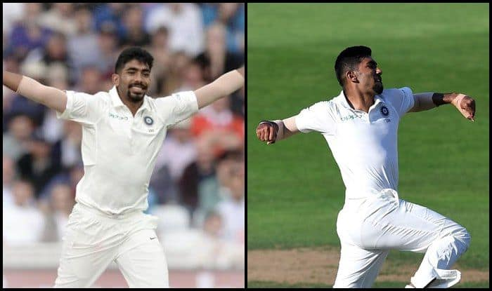 Highlights, India vs England 2018, 3rd Test Day 4 at Trent Bridge: Jasprit Bumrah Records a Five-Wicket Haul, India Need One Wicket to Win