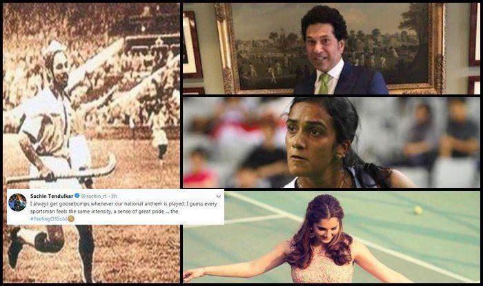 Sachin Tendulkar, PV Sindhu, Akshay Kumar, Sania Mirza Laud 'Gold' Trailer, Film on Independent India's First-Ever Olympic Gold in Hockey