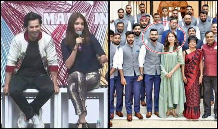 India vs England Test: Actress Anushka Sharma Makes Official Statement on Attending India High Commission in London With Virat Kohli, Team India