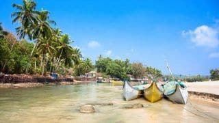 What to do in Goa: Here's a 3 days-3 nights itinerary!