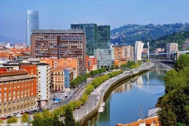 Photos of Bilbao, a Scenic Basque Destination That Ticks Every Box