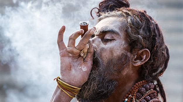 Things about the Aghoris tribe in India that will creep you