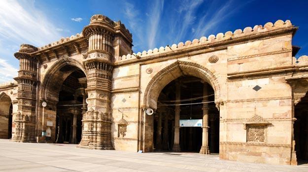 Top 5 weekend getaways from Ahmedabad