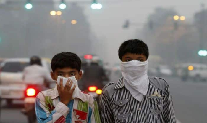 Delhi Witnessed Poor to Severe Air Quality For 398 Days in Last Three Years: CPCB