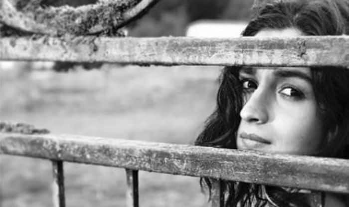 Alia Bhatt Shares Picture on Instagram And Her  'Amaze Photographer' is None Other Than Her Rumoured Beau Ranbir Kapoor- View Picture