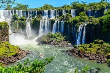 These Spectacular Photos of Argentina Will Make You Fall in Love With It