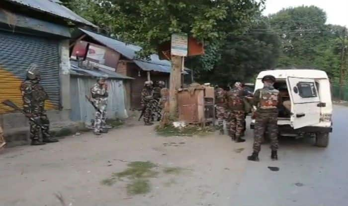 Jammu And Kashmir: Deputy SP, Army Jawan Martyred in Kulgam Encounter; Three Jaish-e-Mohammad Terrorists Killed